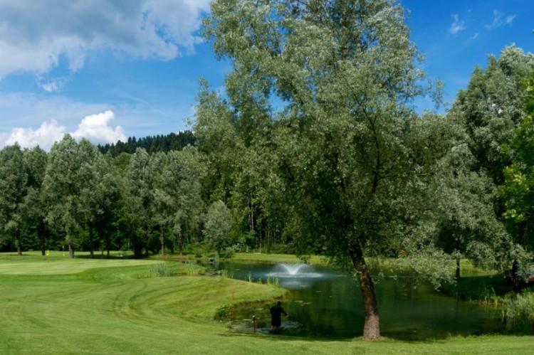 Golf Slider 3