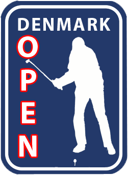 Denmark Open Sign
