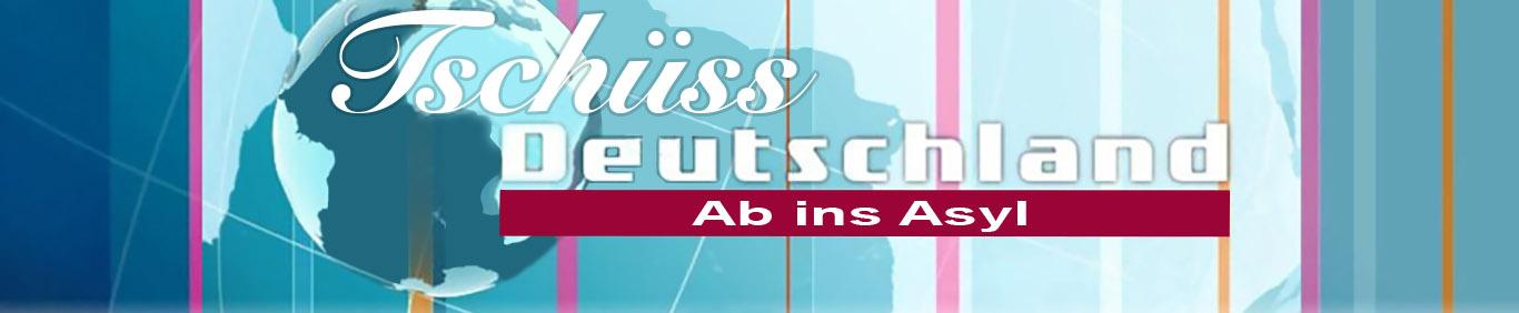 Tschüss Deutschland