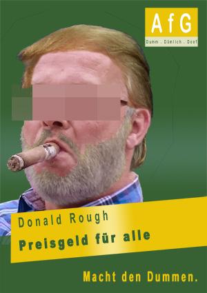 Donald Rough